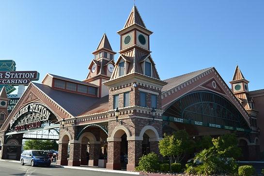 ラスベガス ホテル情報 ボルダーステーション ホテル&カジノ