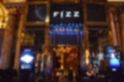 ラスベガス バー・ラウンジ情報 Fizz フィズ シーザーズパレス