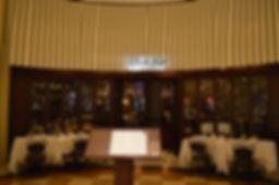 ラスベガス イタリアンレストラン情報 イルムリーノニューヨーク フォーラムショップス