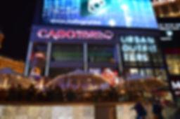 ラスベガス アジアン・エスニックレストラン情報 カボワボカンティーナ メキシコ料理 プランネットハリウッド