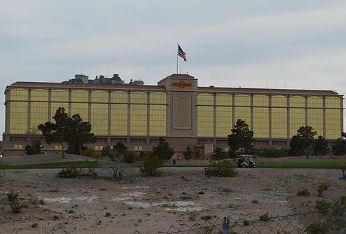 ラスベガス ホテル情報 サンコースト ホテル&カジノ