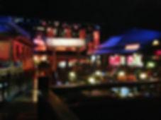 ラスベガス 和食レストラン情報 ベニハナビレッジ ウエストゲート
