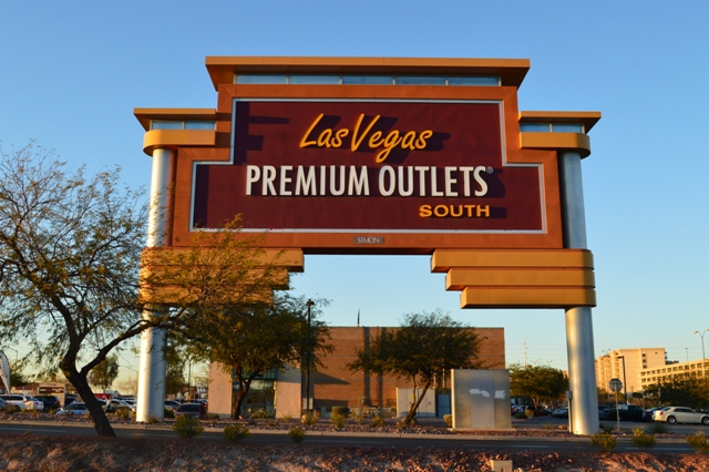 South Premium Outlet サウスプレミアムアウトレット