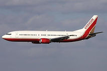 ラスベガス発オプショナルツアー ビジョン航空で行くグランドキャニオン遊覧飛行