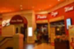 ラスベガス イタリアンレストラン情報  ブッカデベッポ