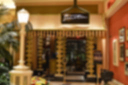 ラスベガス イタリアンレストラン情報 シナトラ アンコール