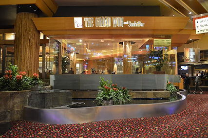ラスベガス アジアン・エスニックレストラン情報 グランドウォック アンド スシバー MGM