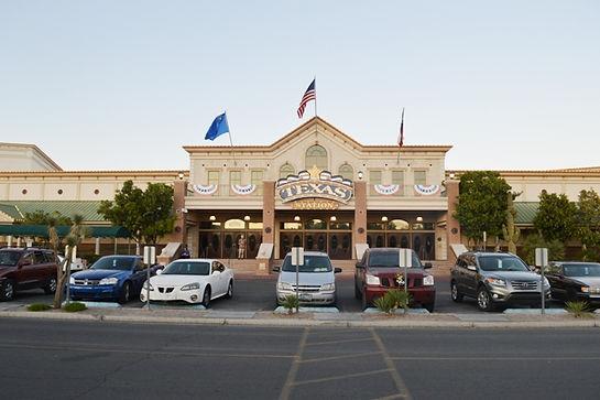 ラスベガス ホテル情報 テキサスステーション ギャンブリングホール&ホテル