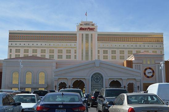ラスベガス ホテル情報 サウスポイント ホテル カジノ&スパ