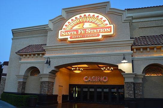 ラスベガス ホテル情報 サンタフェステーション ホテル&カジノ
