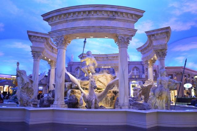 Caesars Palace シーザズパレス