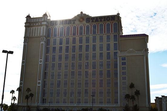 ラスベガス ホテル情報 サンセットステーション ホテル&カジノ