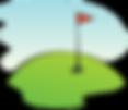 ラスベガス発オプショナルツアー ゴルフツアー・デラックス