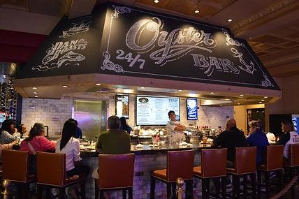 ラスベガス アメリカンレストラン情報 オイスターバー アット パレスステーション