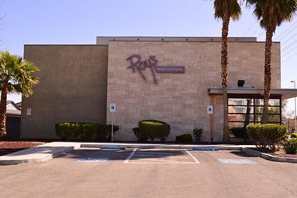 ラスベガス アジアン・エスニックレストラン情報 ロイズ ストリップ周辺
