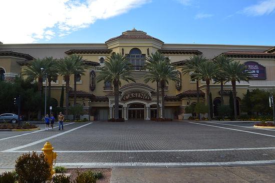ラスベガス ホテル情報 グリーンバレーランチ リゾート&スパ