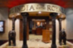 ラスベガス アジアン・エスニックレストラン情報 ロイヤルインディア ビストロ