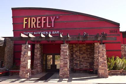 ラスベガス アジアン・エスニックレストラン情報 ファイヤーフライ ストリップ周辺