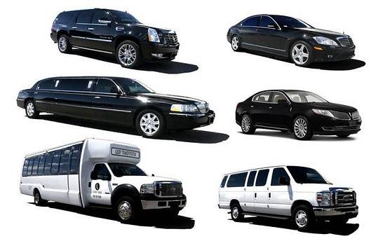 ラスベガス現地手配 各種車両のチャーターサービス
