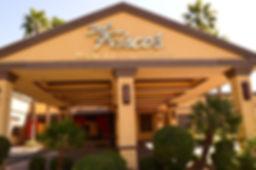 ラスベガス ステーキハウス情報 デル フリスコ ダブルイーグル ステーキハウス