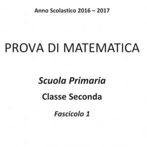 2016/2017 - PROVA DI MATEMATICA