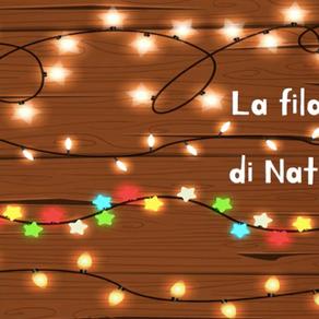 """COMPRENSIONE """"LA FILASTROCCA DI NATALE"""""""