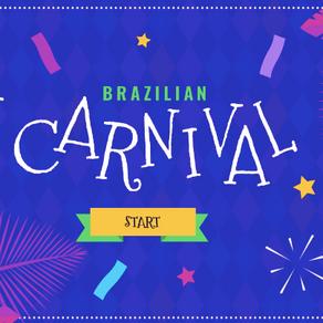 PRESENTATION BRAZILIAN CARNIVAL