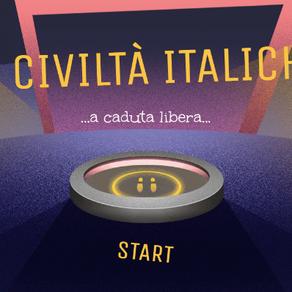 ESERCIZIO LE CIVILTÀ ITALICHE