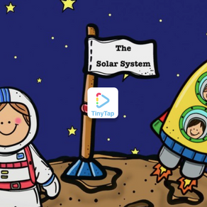 PRESENTATION AND EXERCISES THE SOLAR SYSTEM