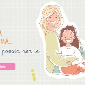 POESIA PER LA FESTA DELLA MAMMA