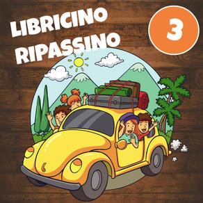 LIBRICINO RIPASSINO - CLASSE 3^