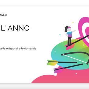 ESERCIZIO L'ANNO