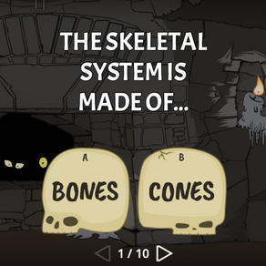 EXERCISE THE SKELETAL SYSTEM