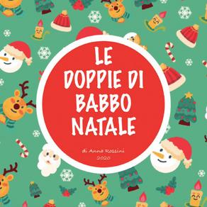ESERCIZIO LE DOPPIE DI BABBO NATALE