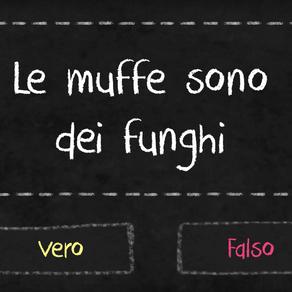 ESERCIZIO I FUNGHI