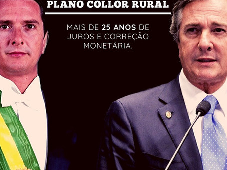 Plano Collor Rural