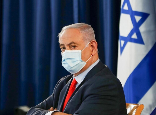 """Netanyahu anuncia doação em dinheiro a todos os cidadãos: """"Precisamos ativar a economia"""""""