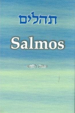 Livro dos Salmos de bolso (capa mole)