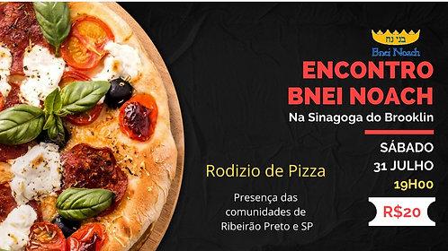 Pizzada Bnei Noach