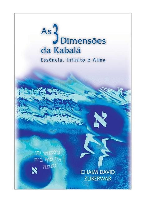 As 3 Dimensões da Kabalá