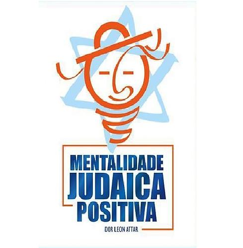Mentalidade Judaica Positiva