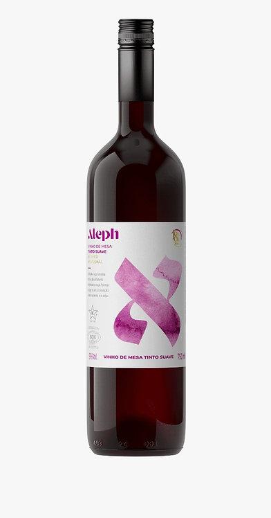 Vinho Kosher Aleph