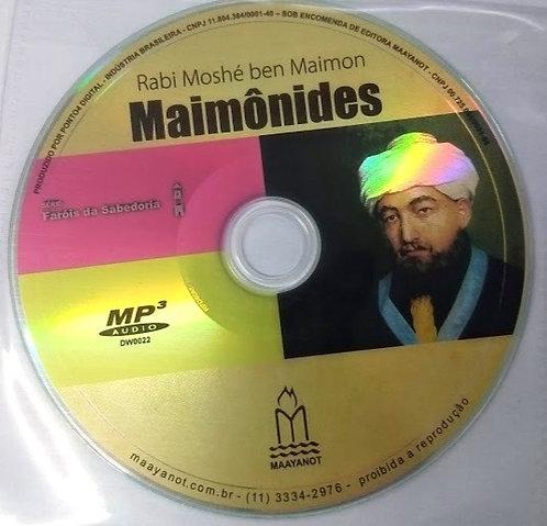 CD Maimônides