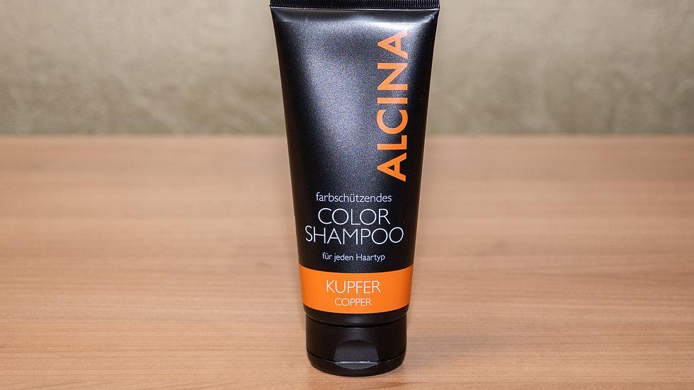 Alcina Color Shampoo