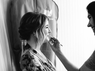 Top 10 Tips for Your Best Wedding Day Makeup