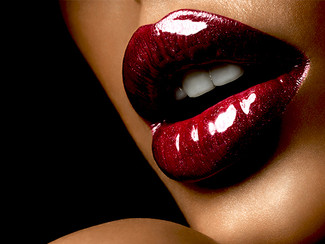 How To: Those Perfect Red Holiday Lips
