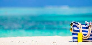 Summer Sun, Sunscreen, and YOU