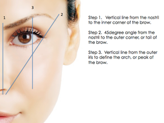 Sculpting Your Perfect Bold, Beautiful Brows [PART 2]