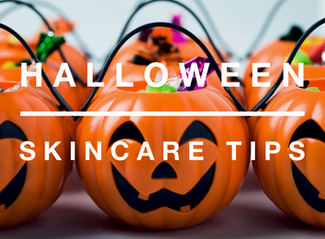 5 Tips to Keep Your Skin From Becoming Ghastly During Halloween