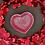 Thumbnail: Hearts of Glitter Trinket Dish